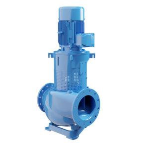 CG Pumpe