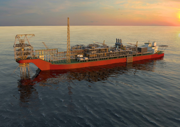 Competitiveness and reliability secures a new FPSO order