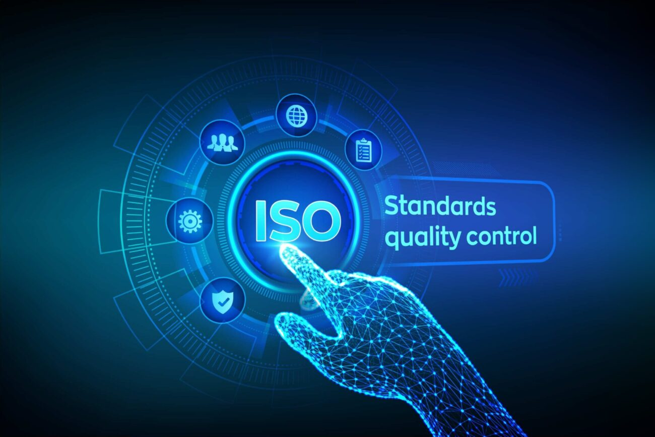 ISO certificates renewed: Quality, environment, health and safety in focus