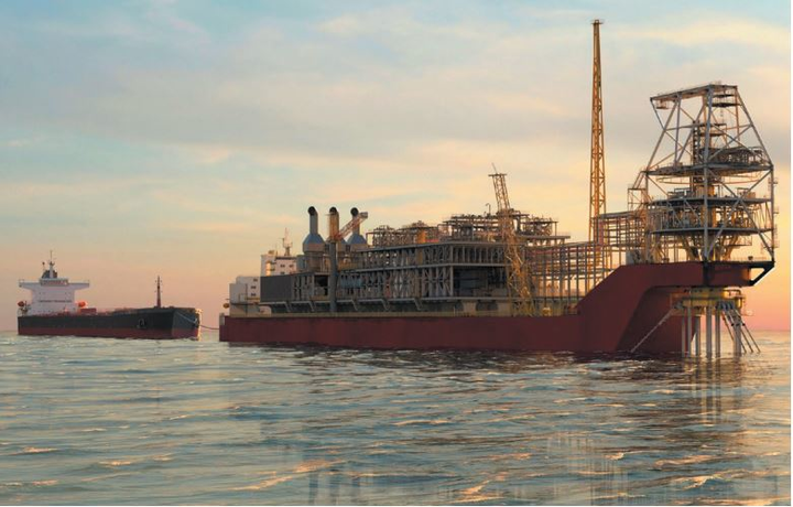 Hamworthy Pumps wins another pump package contract for a Modec offshore project