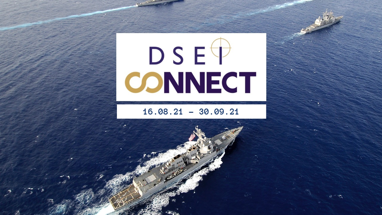 DSEI 2021: Hamworthy Pumps reaches out to all Defence clients